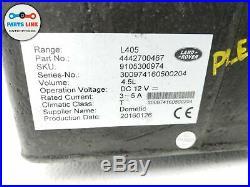 2014-2017 Range Rover Sport L494 Center Console Cooler Fridge Storage Box Cover