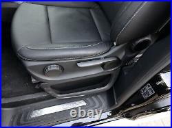 2 pcs Seat Slit Gap Pocket Box Storage For Benz V-Class Vito Metris Viano W447