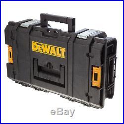 5 x DeWalt DS150 1-70-321 Toughsystem PowerTool Storage Case Tool Box + 5 Inlay