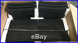 Aliibert Garden Furniture, Plastic 4 Seater, 1 Sofa, 2 Chairs, 1 Storage Box, 4729