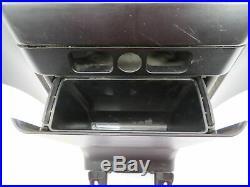 BMW Z3 Roadster E36 #1097 Rear Oddments Storage Console Box Trim