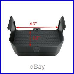 Car Wireless Charging Console Storage Box Wireless Charger for BMW G30 530i 540i