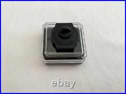 Casio G-SHOCK MR-G x Proteca 3 Slot Watch Collectors Storage Box + Pin Badge