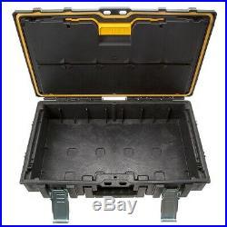 DeWalt DS150 1-70-321 Toughsystem PowerTool Storage Case Tool Boxes Five Pack