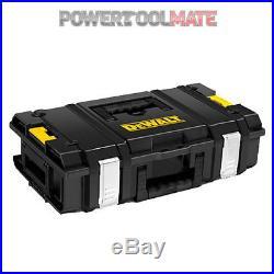 DeWalt DS150 1-70-321 Toughsystem Powertool Storage Case Tool Box Case Only