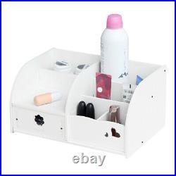 Desktop Storage Box Makeup Drawers Organizer Box Cosmetic Jewelry Container Case
