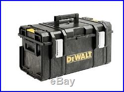 Dewalt DS300 Toughsystem Stack-able Toolbox Storage Box