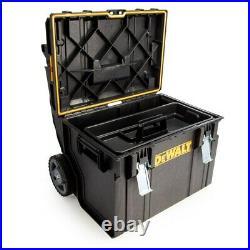 Dewalt DWST1-75668 DS450 ToughSystem Mobile Storage Box
