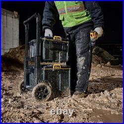 Dewalt DWST83295-1 DS450 ToughSystem 2.0 Mobile Storage Box