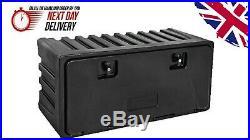 ENDURO 100 Tool Box 1000x470x470 Lorry Tool Case Side Locker Truck Storage Box