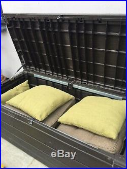 Hartman Sofa Set With Storage Box