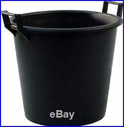 Heavy Duty Large Storage Tubs Handles Buckets Bins Baskets Containers Boxes #ND