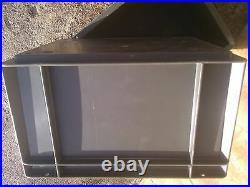 Industrial Storage Box Good Quality W-germany Shock Proof Plastics