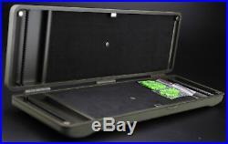 Korda Long Large Rig Safe plastic Magnetic Fishing Tackle Storage Box KBOX3