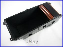 Mercedes Benz W140 S-Class Front Center Console Storage Box Roll Top 1406800168
