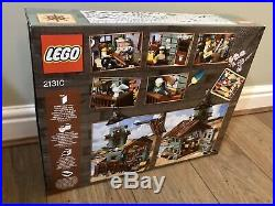 New Sealed Genuine Lego 21310 Ideas Old Fishing Store