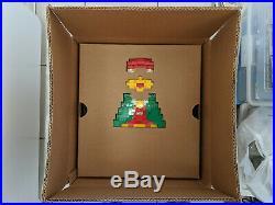 New in Box Lego Ernie Keebler Elf Store Display 14'' Promotional Advertising