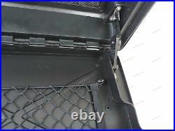 SIDE STORAGE BOX HANGING for LAND ROVER DEFENDER L663 2020+