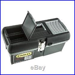 Stanley Babushka 16 Inch Storage Toolbox Tool Box STA194857 1-94-857