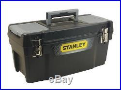 Stanley Babushka 20 Inch Storage Toolbox Tool Box STA194858 1-94-858