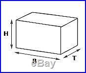 Tool Box ENDURO 100 1000x470x470 Lorry Tool Case Side Locker Truck Storage Box