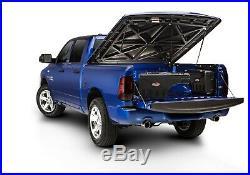 UnderCover SC104D Swing Case Storage Box Fits 19-20 Sierra 1500 Silverado 1500