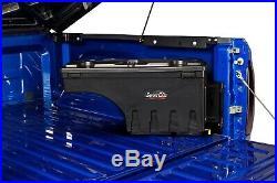 UnderCover Swing Case Storage Box 2019 Ford Ranger 6ft Bed Passenger Side SC206P