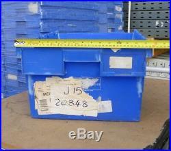 Used Plastic Picking Boxes USPB014